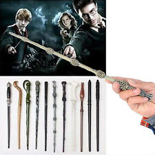Harry Potter Hermione Cosplay Magical Magic Wand Baguette magique + Box