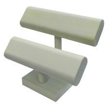 Braceletanklet Or Watch Display 2 Rung Display Stand 10006