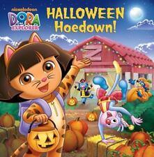 Halloween Hoedown! (Dora the Explorer) (Pictureback(R)) by Reisner, Molly
