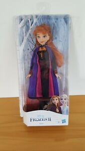 Puppe HASBRO Frozen 2 ANNA