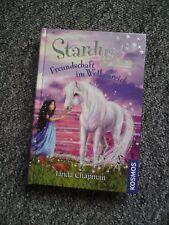 KOSMOS Stardust Wolkenpferde *° Freundschaft im Wolkenreich .. Pferde *° Neu