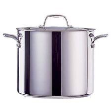 Traiteur Couvercle inox Serie Chef 24 cm tous Feu Bekaline