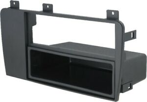 Volvo S60 V70 Xc70 Car Radio Stereo Facia Adapter Converter Trim plate