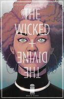 Wicked And The Divine Comic Issue 45 Cover A First Print 2019 Gillen McKelvie