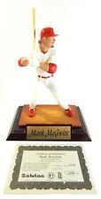 1998 Salvino Mark McGwire Heroes of Yesterday & Today Figurine NIB