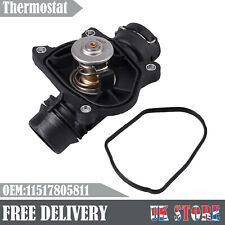 Thermostat With Housing 11517805811 For BMW 1 3 5 Series E81 E46 E90 E61 UK