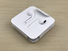 Apple Lightning EarPods Headphones Mic Remote Original Authentic iPhone 7 & 8
