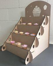 Y81 Cupcake WEDDING Day Stand Sweet Display Unit STORAGE Counter SHOP Retail