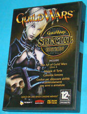 Guild Wars - Special Edition - PC