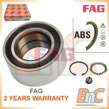 FAG FRONT WHEEL BEARING KIT RENAULT MERCEDES-BENZ OEM 713630900 4153340600