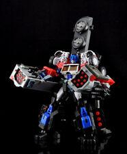 AUTHENTIC Maketoys Battle Tanker + Transformers United UN-22 Optimus Prime RTS