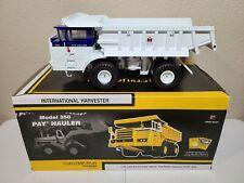 International IH 350 Payhauler Dump Truck - First Gear 1:25 Model #49-0243 New!