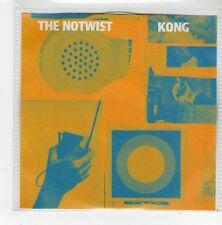 (FL878) The Notwist, Kong - 2013 DJ CD