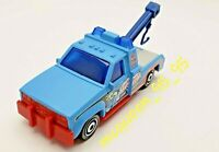 2019 Matchbox GMC Wrecker Lamley's Leaks - 9 Pack Exclusive - GMC TOW TRUCK LOOK