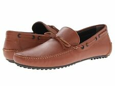 BRUNO MAGLI Pistillo 2 Men's Leather Casual Loafers SHOES US8 or US9.5  Spain