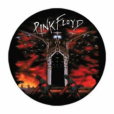Parche imprimido, Iron on patch, /Textil sticker, Pegatina/ - Pink Floyd