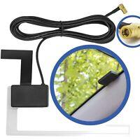 DAB + Scheiben Antenne Aktiv Radio Adapter für JVC Kenwood Sony Alpine Pioneer