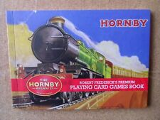 Hornby Playing Card Games set
