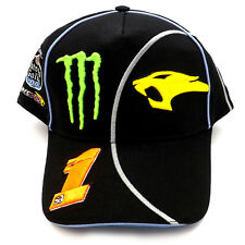 Tito Rabat Marc VDS Racing Team Monster Energy Cap Official 2016