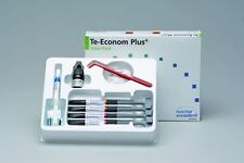 Ivoclar Vivadent Te Econom Plus Dental resin composite kit TeEconom kit