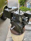 Vintage Vietnam Era Briggs & Stratton Model 233431 9HP Gasoline Engine