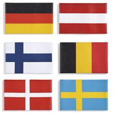 Spielführerbinde Deutschland Österreich Dänemark Schweden Finnland Belgien