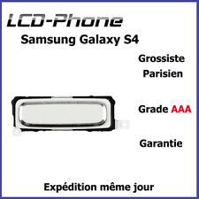 Samsung Galaxy S4 - Bouton Home Blanc