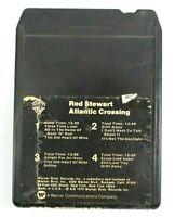 Rod Stewart Atlantic Crossing 8 Track Tape Tested D