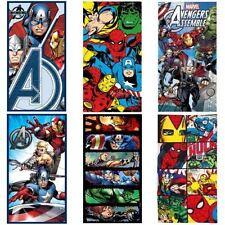 Articles de maison coton Marvel pour le monde de l'enfant