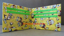 Handmade Duct Tape Wallet With Spongebob