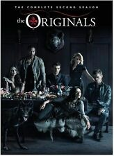 TV Shows The Originals Action DVD and Blu-ray Discs