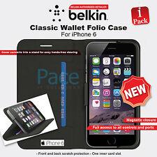 Belkin Handy-Taschen & -Schutzhüllen aus Kunststoff für das iPhone 6