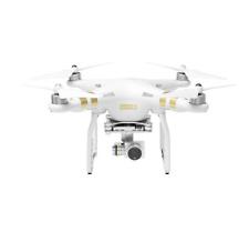 New DJI Phantom 3 Professional with 4K Camera Quadcopter - Never registered