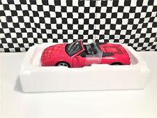 Hot Wheels Elite Ferrari F355 Spider 1:18 Diecast Boxed