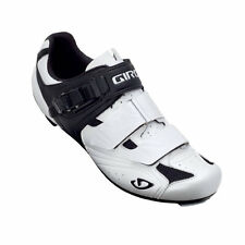 Giro Apeckx Cycling Road Shoe White/Black Size 41EU