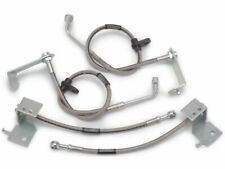 For 2005-2010 Ford Mustang Brake Hydraulic Hose Kit Russell 46791NM
