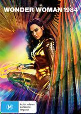 Wonder Woman 1984 - DVD Region 4
