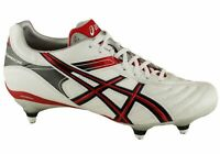 NEW ASICS LETHAL TIGREOR 5 ST MENS FOOTBALL/SOCCER BOOTS