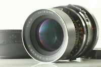 【Mint】Mamiya Sekor C 180mm f4.5 MF Lens + Hood For RB67 Pro S SD from JAPAN #864