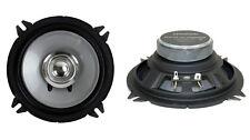 "2) New Kenwood KFC-C1355S 5.25"" 250 Watt 2-Way Car Audio Coaxial Speakers Stereo"