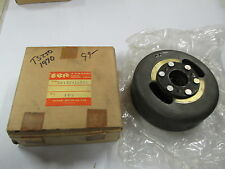 SUZUKI TS250 1970  NOS OEM ROTARY FLYWHEEL ROTOR P.N 32102-16421