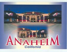 STADIUMS-EDISON FIELD ANAHEIM CALIFORNIA-(S-577)*