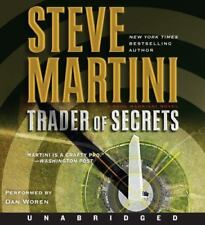 Trader of Secrets: A Paul Madriani Novel  - Audiobook