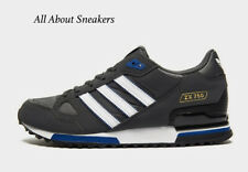 adidas zx 750 grigio blu