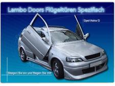 Opel Astra G Flügeltüren Lambo Doors NEU