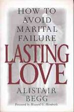 Lasting Love: How to Avoid Marital Failure