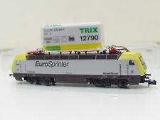 MINI TRIX 12790  E-LOK ES64 EURO SPRINTER   MIT DIGITAL DECODER   SO355
