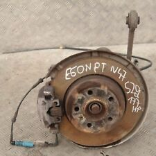 BMW 5 E60 520d N47 Rear Right O/S Output Shaft Suspension Leg Wheel Carrier