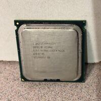 Intel Xeon 5150 CPU 2.66GHz 4MB Cache 1333MHz LGA771 Dual Core Processor SL9RU