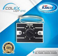 Ranco Freezer and Refrigerator Thermostat K50-P1126 / Termostato Nevera y Conge